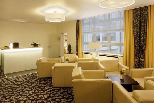 Ramada Uberseehotel Bremen - фото 8