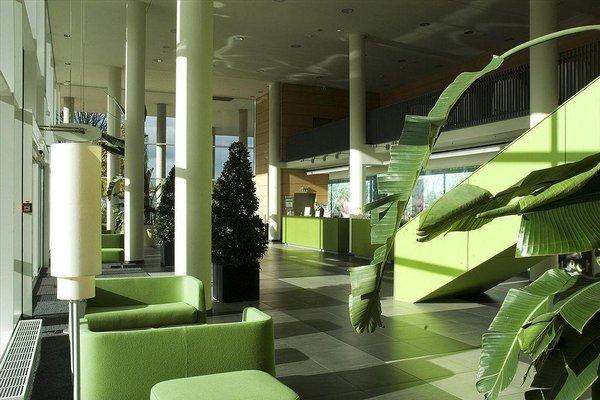 Atlantic Hotel Galopprennbahn - фото 5
