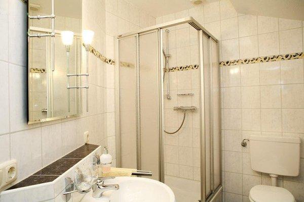 Bremer Apartmenthotel Superior - фото 10