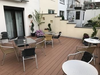 Bremer Apartmenthotel Superior - фото 17