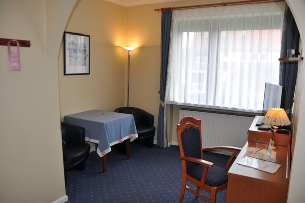 Bremer Apartmenthotel Superior - фото 2