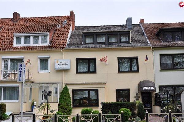 Bremer Apartmenthotel Superior - фото 22