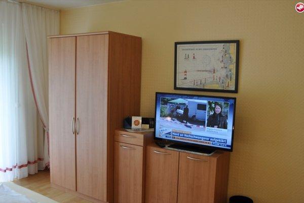 Bremer Apartmenthotel Superior - фото 6