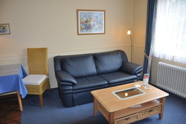 Bremer Apartmenthotel Superior - фото 8