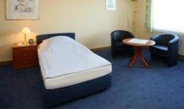 Bremer Apartmenthotel Superior - фото 9