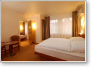 Hotel Falk - фото 2