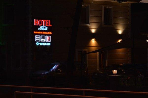 Hotel Falk - фото 22