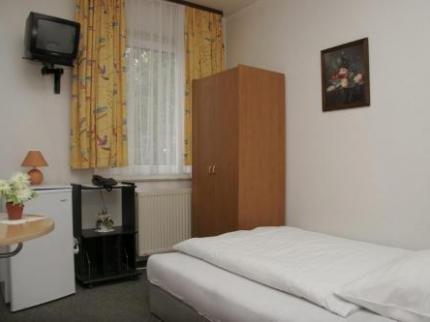 Hotel Falk - фото 4