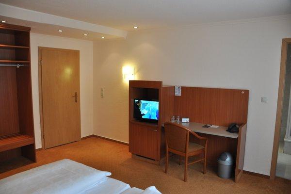 Hotel Falk - фото 5
