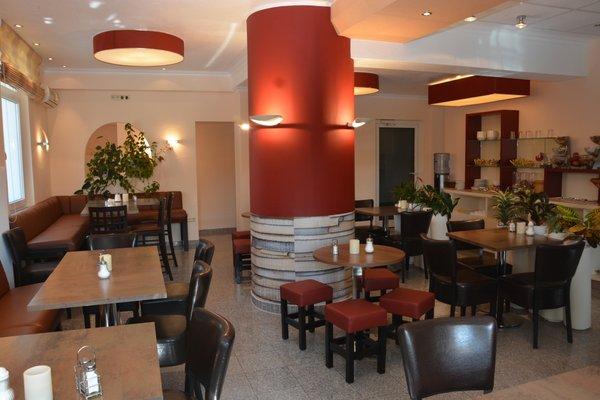 Hotel Falk - фото 7