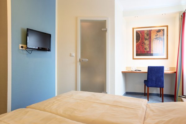 Hotel Heldt - фото 50