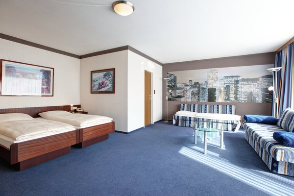 Hotel Heldt - фото 1