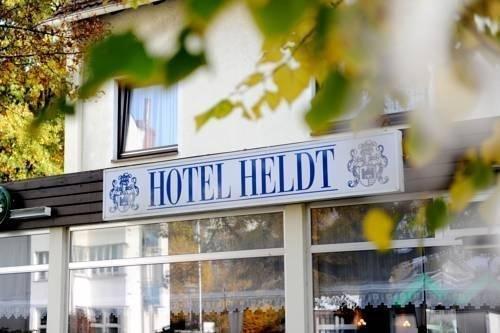 Hotel Heldt - фото 17