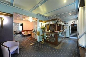 Hotel Heldt - фото 20