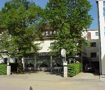 Hotel Heldt - фото 22