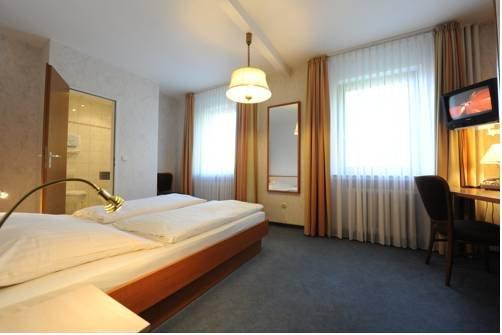 Hotel Heldt - фото 4