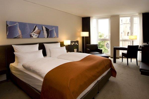 Atlantic Grand Hotel Bremen - фото 1