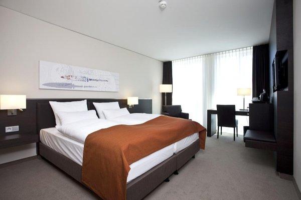 Atlantic Grand Hotel Bremen - фото 2