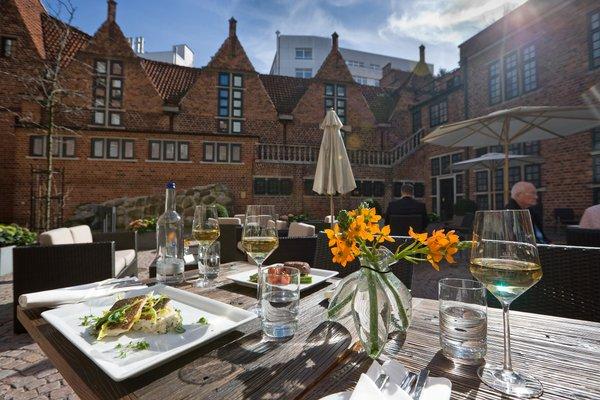 Atlantic Grand Hotel Bremen - фото 20