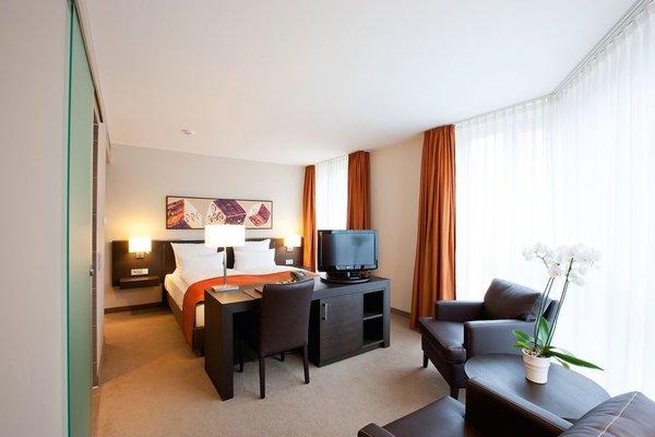 Atlantic Grand Hotel Bremen - фото 4