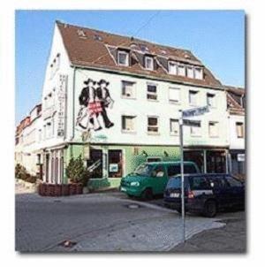 Zum Weserwehr - фото 23