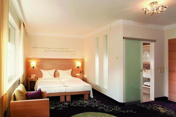 Hotel Robben - фото 7