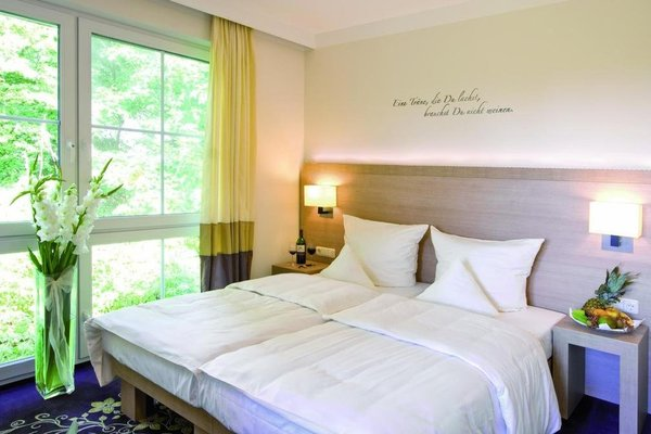Hotel Robben - фото 1