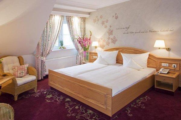 Hotel Robben - фото 2