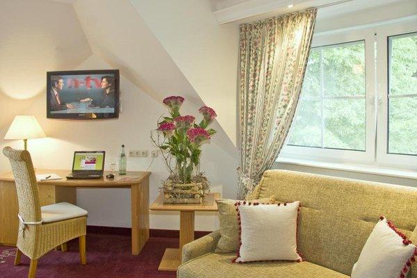Hotel Robben - фото 5