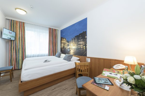 Hotel Westfalia - фото 2