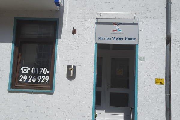 Hotel Gastehaus Marion Weber - фото 23