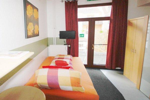 Hotel Gastehaus Marion Weber - фото 3