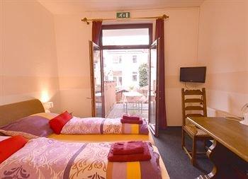 Hotel Gastehaus Marion Weber - фото 4