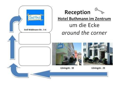 Buthmann im Zentrum - фото 19