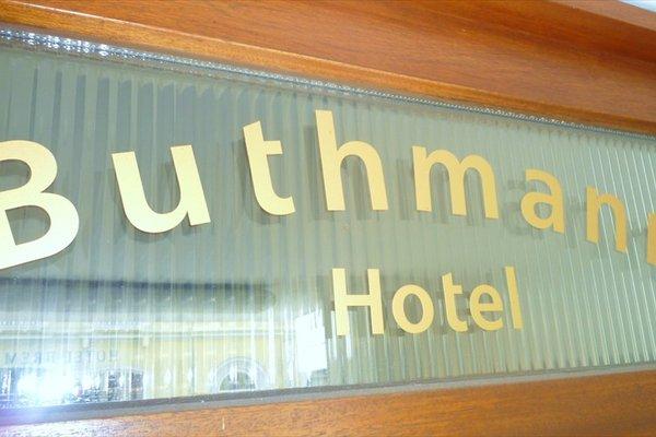 Buthmann im Zentrum - фото 20