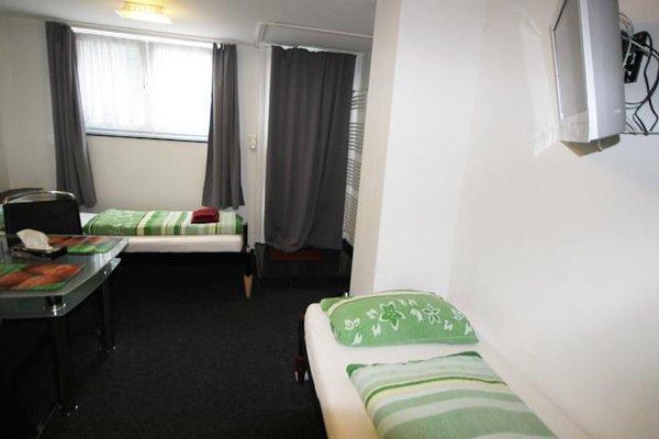 Pension Sanni Hostel - фото 1