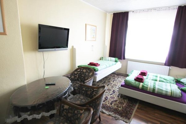 Pension Sanni Hostel - фото 14