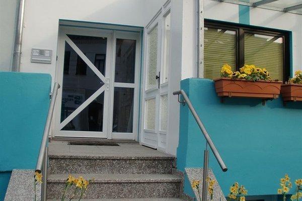 Pension Sanni Hostel - фото 21