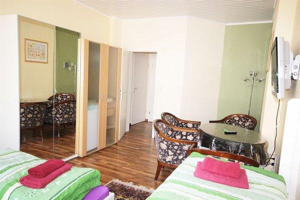 Pension Sanni Hostel - фото 4
