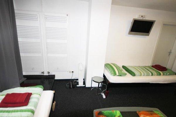 Pension Sanni Hostel - фото 6