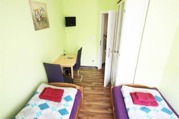 Pension Sanni Hostel - фото 8