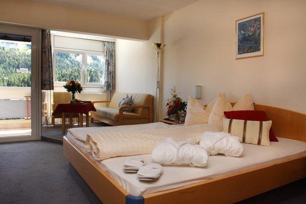 Hotel Panorama Turracher Hohe - фото 1