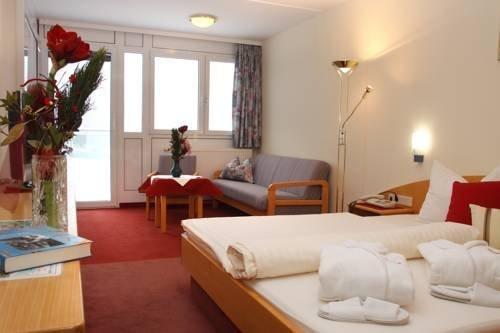 Hotel Panorama Turracher Hohe - фото 2