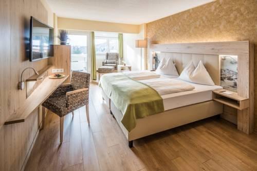 Hotel Panorama Turracher Hohe - фото 4