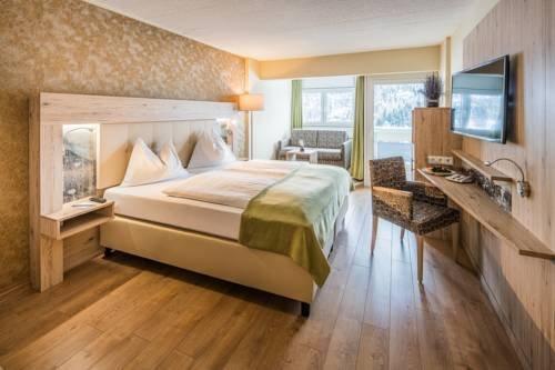 Hotel Panorama Turracher Hohe - фото 5