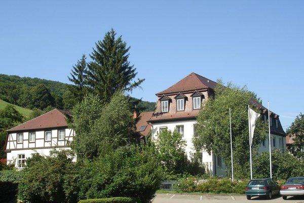 Schloss Dottingen - фото 22