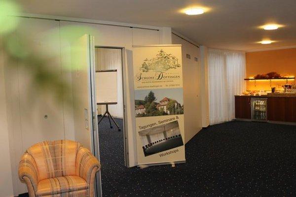 Schloss Dottingen - фото 5
