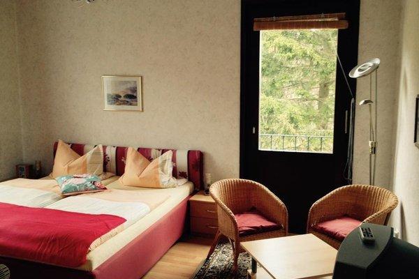 Hotel - Pension Schonberg - фото 50