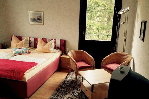 Hotel - Pension Schonberg - фото 1