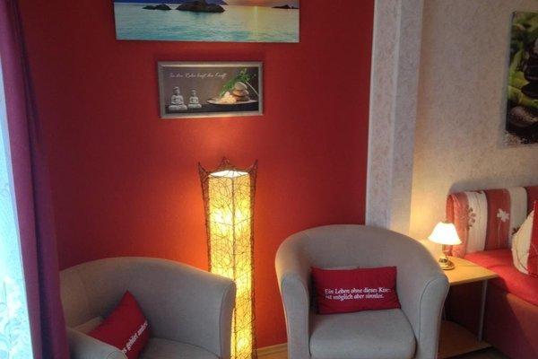 Hotel - Pension Schonberg - фото 10
